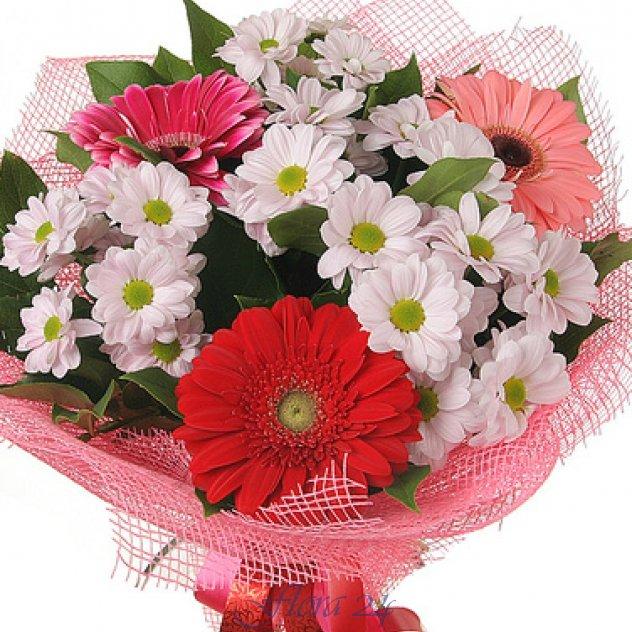 Заказ цветов семена украина какие цветы выбрать для букета невесты
